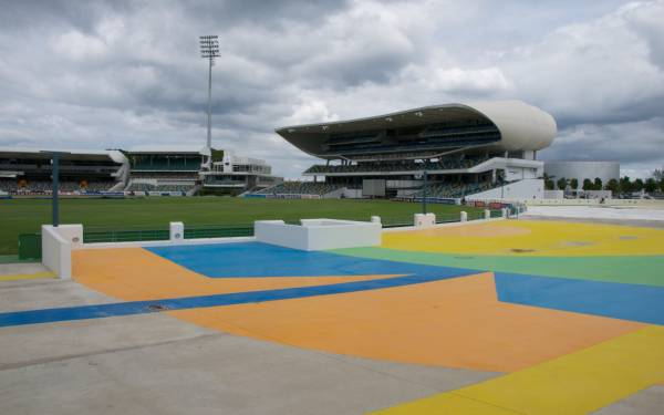 Kensington Oval Phase III