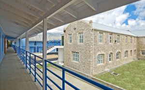 The Lodge School Phase 2 Public Sector Projects
